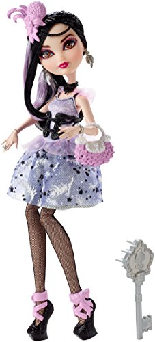 Ever After High CDH52 - Reale Duchess Swan