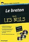 Kit Audio Breton pour les Nuls