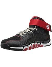 the latest 877a3 f2f28 adidas D Rose Dominate Derrick Schuhe Turnschuhe Basketball Trainers