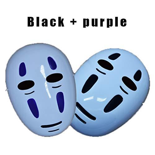 AND Gesichtslose Herren Maske Spielzeug Make-up Ball Kostüm Halloween Maske (Guy Make Up Kostüm)
