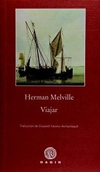 Viajar par Herman Melville