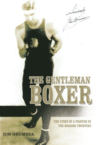 The Story of a Fighter in the Roaring Twenties (Roaring Twenties Thema)