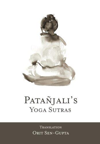Patanjali's Yoga Sutras por Orit Sen-Gupta