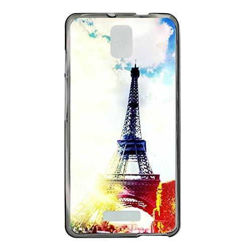 hülle für Alcatel One Touch Pop Star 4G 5070X 5070D 5.0