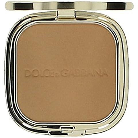 Dolce&Gabbana The Powder Perfection Veil Pressed Powder 6 Biscut, Donna, 15 gr
