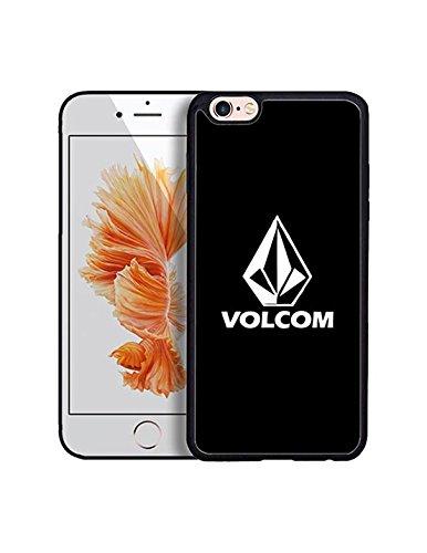 Durable Plastic Hülle Case für Iphone 6 6S 4.7inches Volcom Apple Iphone 6S Hülle Case Volcom Brand Logo Apple Iphone 6S Hülle Case Slim Silikon Volcom Logo Back Protector Skin für Man(GIFT) - Volcom-logos