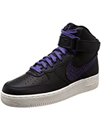 25842626ff02 Nike Men s Air Force 1 High  07 Lv8 Basketball Shoes