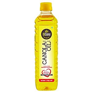 Disano Canola Oil, 1 Litre