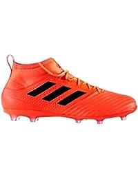 super popular 16c2c 9847c Adidas Ace 17.2 Fg Scarpe da Calcio su Terra Battuta Uomo Arancione Scarpe  Calcio Tacchetti