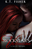 A Rockstar's Valentine (A Decoy prequel) (Decoy Series)