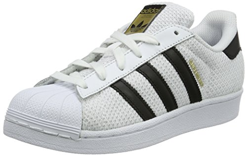 Bild von adidas Unisex-Kinder Superstar J Low-Top