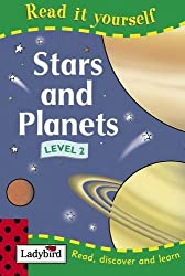 Stars and Planets: Level 2 (Ladybird Read It Yourself - Level 2)