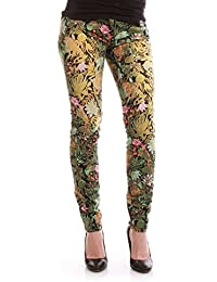 Maison Scotch Chino Femme – 1321–02.80886 – Multicolore Combo E