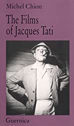 [(Films of Jacques Tati)] [ By (author) Michel Chion ] [September, 2003]
