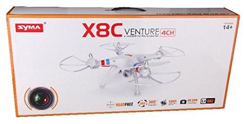 efaso Quadcopter Syma X8C - 3