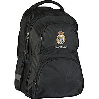 41KXMvrs30L. SS324  - Plecak Real Madrid Color: RM-15