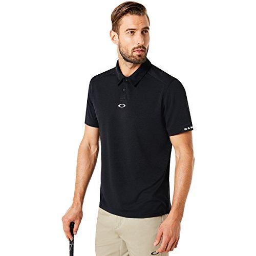 Oakley Herren T-Shirt Aero Ellipse Polo