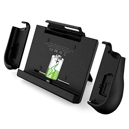 BigBlue 10000mAh Cargador Baterías Nintendo Switch