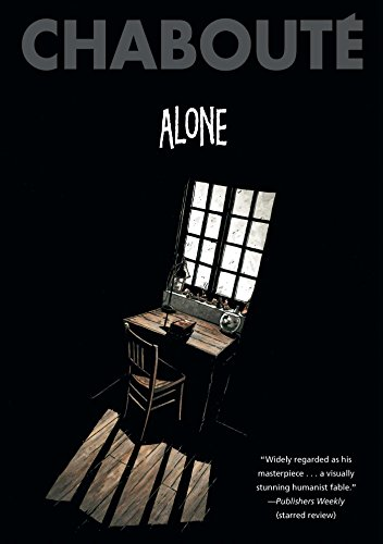 ALONE (G13) GN -