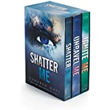 Shatter Me Series Box Set: Shatter Me, Unravel Me, Ignite Me by Tahereh Mafi (2016-08-02)