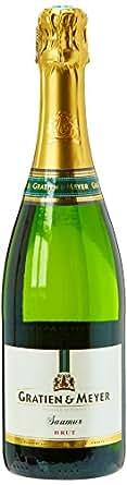 Gratien & Meyer Saumur Brut de Loire 75 cl