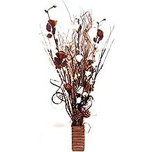 Rami decorativi legno per vaso spedizione gratuita via amazon - Rami secchi decorativi ...