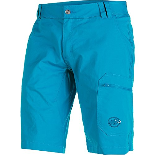 Mammut Herren Shorts Zephir light blue