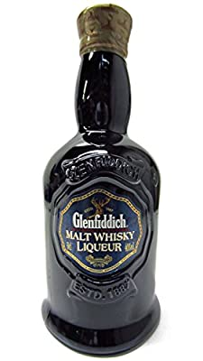 Glenfiddich - Liqueur Malt