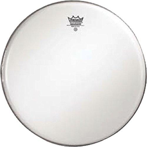 Remo Ambassador Smooth White ™ Scruggs, 40,6cm