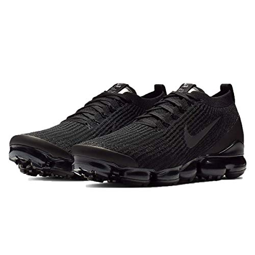 huge selection of 909dc 315eb Nike Herren Air Vapormax Flyknit 3 Leichtathletikschuhe, Mehrfarbig  (Black Anthracite White
