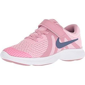 Nike Mädchen Kleinkinder Revolution 4 (Ps) Laufschuhe