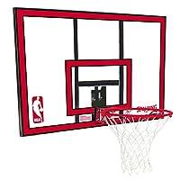 "NBA COMBO - 44"" POLYCARBONATE BACKBOARD"
