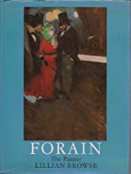 Forain: The Painter, 1852-1931