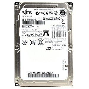 Sata-150 Notebook-festplatte (Fujitsu MHW2120BH 120GB SATA/1505400rpm 8MB 6,3cm Festplatte)