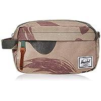 Herschel Chapter Unisex Toiletry Bag, Brushstroke Camo