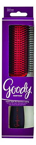 Goody Heritage Styler Hair Brush (1941822) by Goody