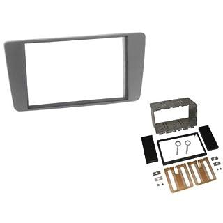 Dietz 60036 Radio Adaptor Plate Double DIN for Skoda Octavia and Yeti (2007)