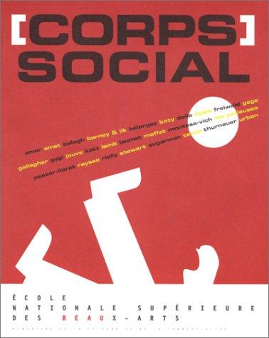Corps social : Edition bilingue français-anglais
