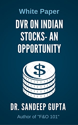 DVR on Indian Stocks - An Opportunity: White Paper (English Edition) Dvr-business