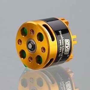 dys bgm2208 70t moteur brushless cardan pour gopro3 3+ Support caméra fpv