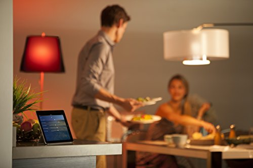 Philips hue – LED personal wireless lighting – 1 x 6.5W GU10 – Erweiterung für alle hue Starter Sets,Energieklasse A - 5