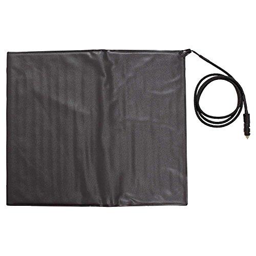 Alpenheat Fire-PetMat, Color:schwarz;Size:60 x 50 cm