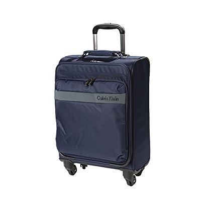 Calvin Klein  Trolley para portátiles, 48 cm, 39 L, Morado