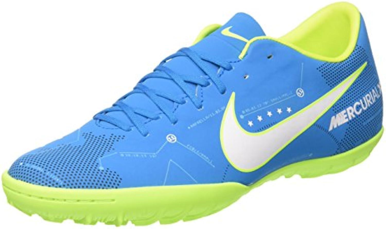Nike Mercurialx Victory Vi NJR TF Zapatillas de Fútbol para Hombre