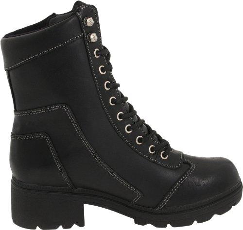 Harley Davidson Tessa Damen, , Black