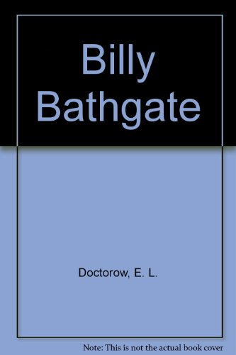 Billy Bathgate (Picador Books)