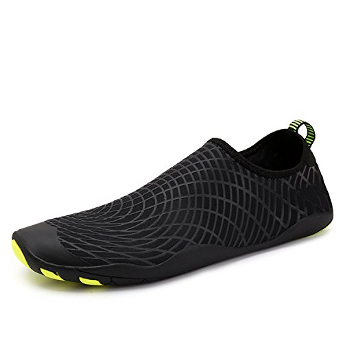IceUnicorn Water Shoes Mens Wome...