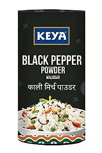 Keya Malabar Black Pepper Powder, 100g