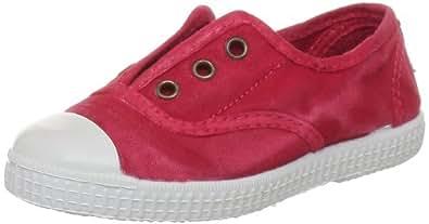 Chipie Josepe Enz, Mädchen Sneaker, Rosa (Fraise), 24 EU