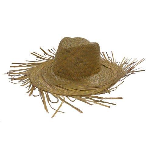 roh-Hut, ausgefranst ()
